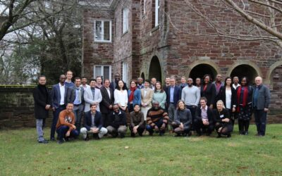 Religion and Mediation Course Trains 25 UN Personnel on Mediation Processes with Religious Inclusivity