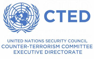 Counter-Terrorism Committee Executive Directorate Highlights Reach Out 3 Programming