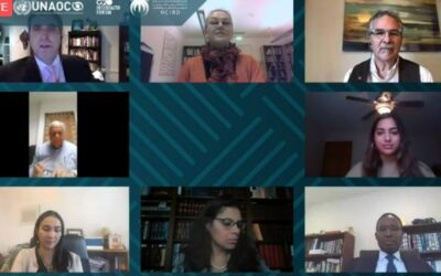 G20 Interfaith Forum: Supporting Vulnerable Groups During COVID-19