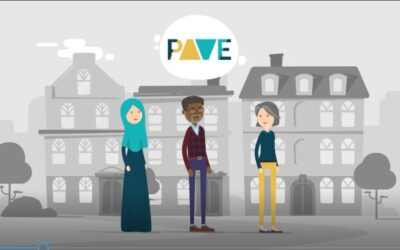 Community Resilience against Violent Extremism: EU project PAVE releases animated clip