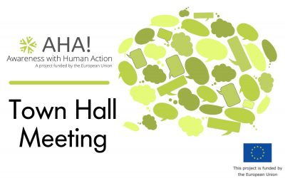 AHA! Townhall addresses prevention of hate speech and violent extremism
