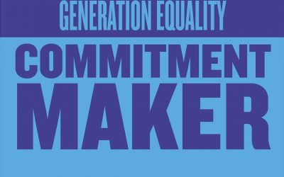 Network Makes Generation Equality Financial Commitment within the Women, Peace and Security and Humanitarian Compact and Feminist Movements and Leadership Action Coalitions