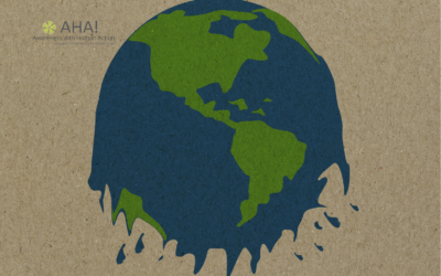 AHA Project Explores Climate Justice and Peacebuilding